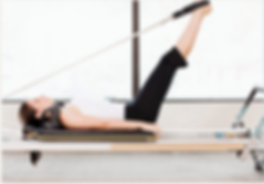 st ives reforme pilates exercise