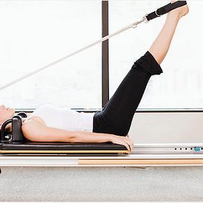 Yoga ou pilates?