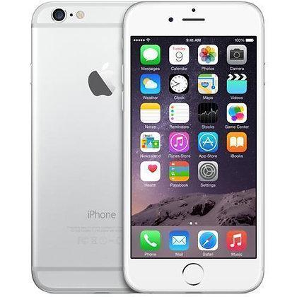 iPhone 6S Plus 64 Go -Argent- Débloqué