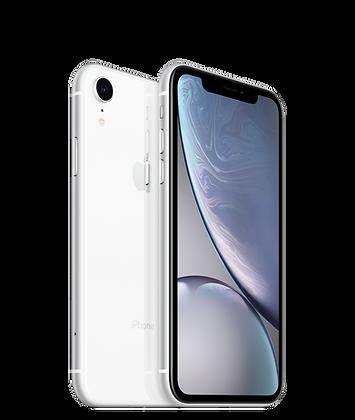 iPhone XR 64 Go - Blanc - Débloqué