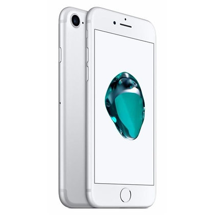 iPhone 7 128 Go-Argent- Débloqué