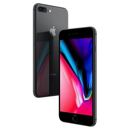 iPhone 8 PLUS 64Go  - Gris Sideral - Débloqué