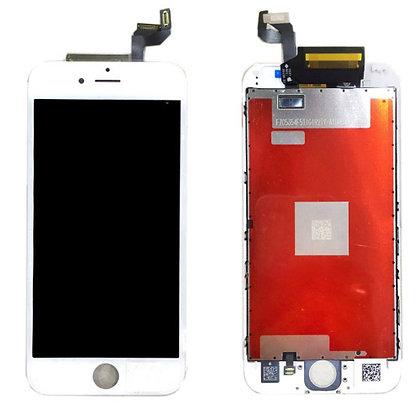 Ecran LCD+Vitre tactile iPhone 6S Plus Blanc 5.5