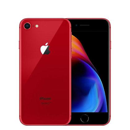 iPhone 8 64 Go -RED EDITION- Débloqué
