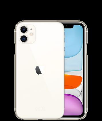iPhone 11 64 Go - Blanc - Débloqué