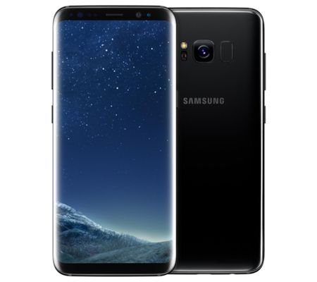 Samsung Galaxy S8 64GB - Noir - Débloqué