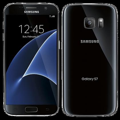 Samsung Galaxy S7 - Noir - Débloqué