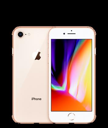iPhone 8 64 Go -Or- Débloqué