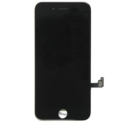 Ecran LCD+Vitre tactile iPhone 8 Noir