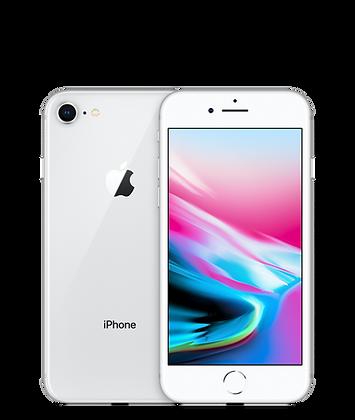 iPhone 8 64 Go - Argent - Débloqué