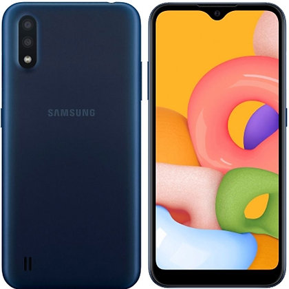 Samsung Galaxy A01 16GB - Débloqué