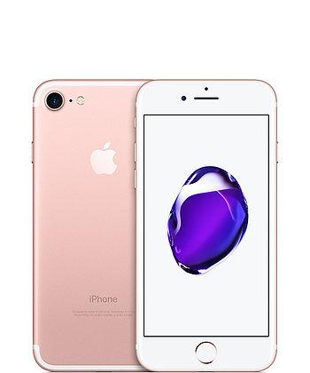 iPhone 7 32 Go -Or Rose- Débloqué
