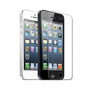 Vitre protection d'écran en verre trempé incassable  IPHONE5/5S/5C/SE