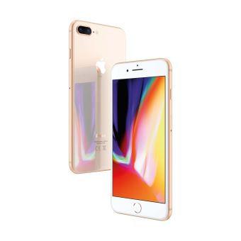 iPhone 8 PLUS 64Go - Or Rose - Débloqué