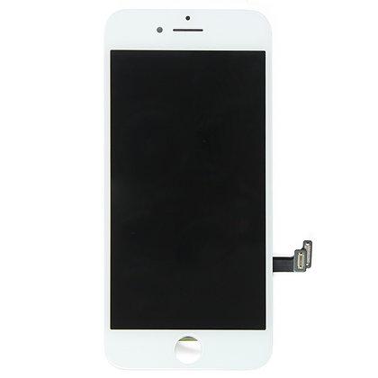 Ecran LCD+Vitre tactile iPhone 8 Blanc