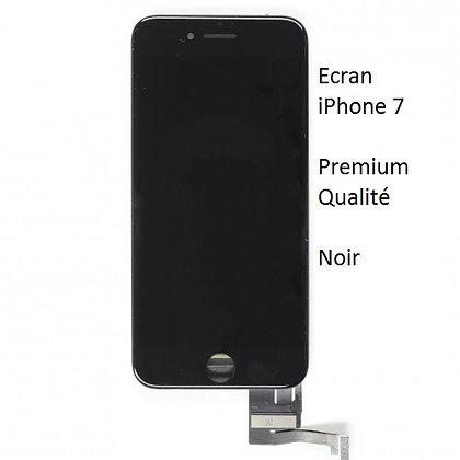 Ecran LCD+Vitre tactile iPhone 7 Noir