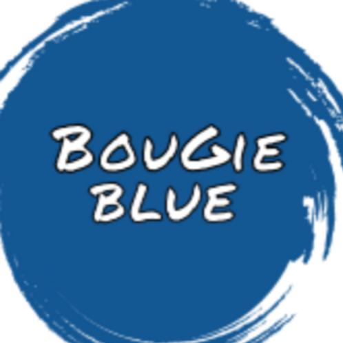 Mysteek Naturals Bougie Blue–Mysteek Color Pop 1oz