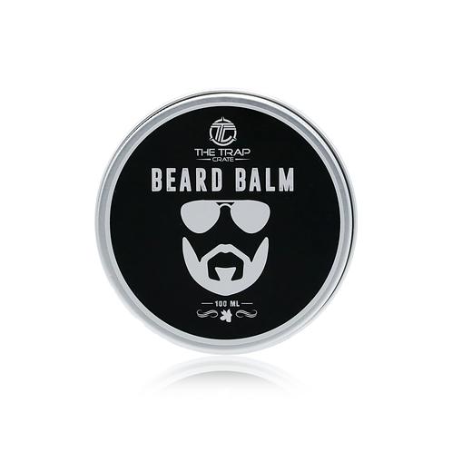 Trap Crate                                                            Beard Balm