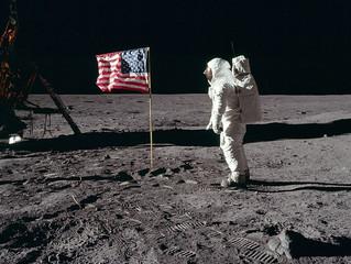 月面着陸よ、再び!