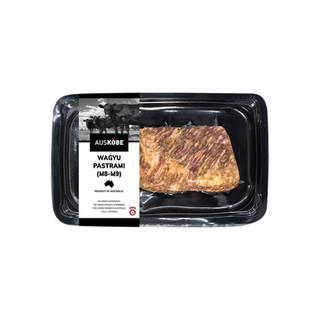 Wagyu Pastrami