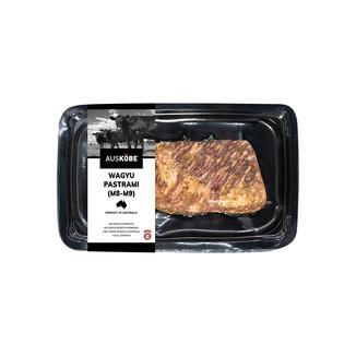 Wagyu Pastrami (M8-M9)