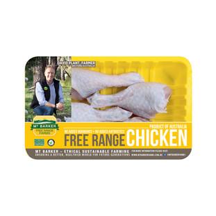 Free Range Chicken Drumstick