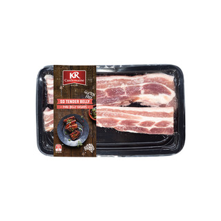 Pork Belly Rashers