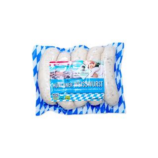 Munich Sausage