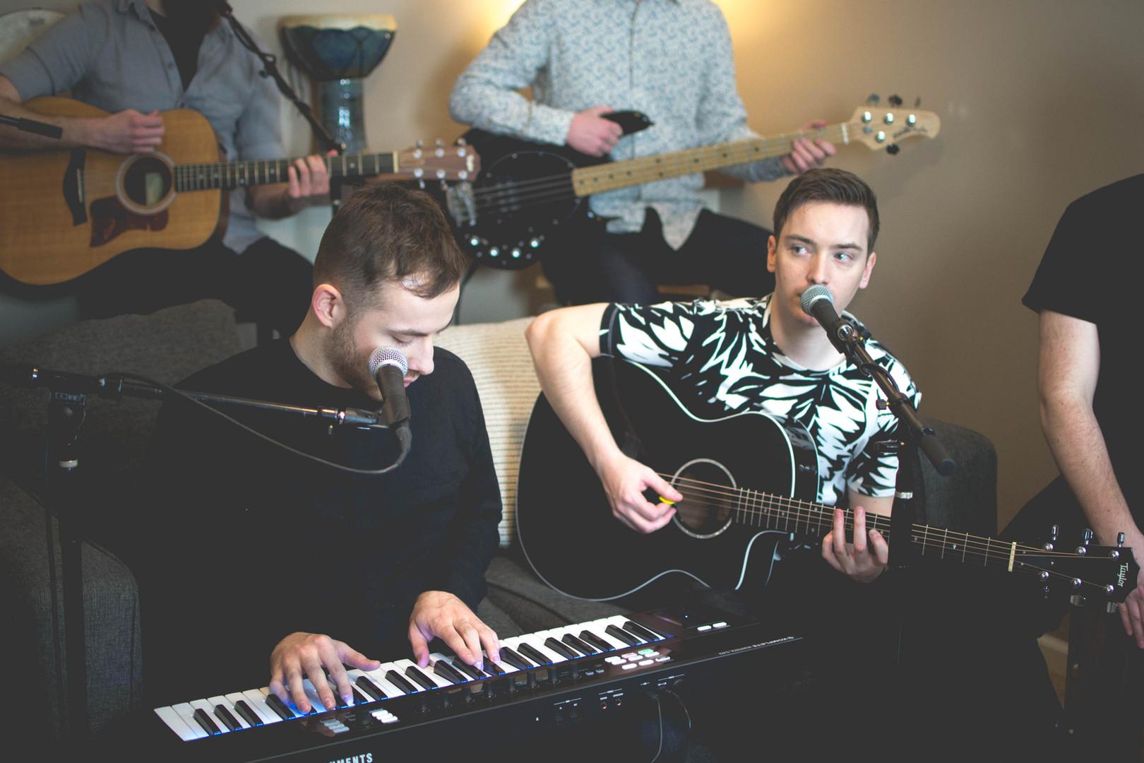 Jared Pace & Ryan Dillon