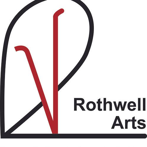 Rothwell Arts T.shirt