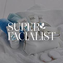 SUPER FACIALIST