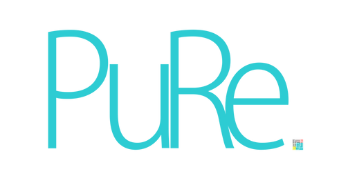Pure NEW LOGO white square.png