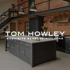 TOM HOWLEY