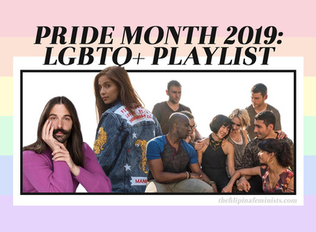 Pride Month 2019: LGBTQ+ Playlist