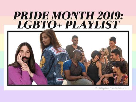 Pride Month 2019: LGBTQ+ Playlist