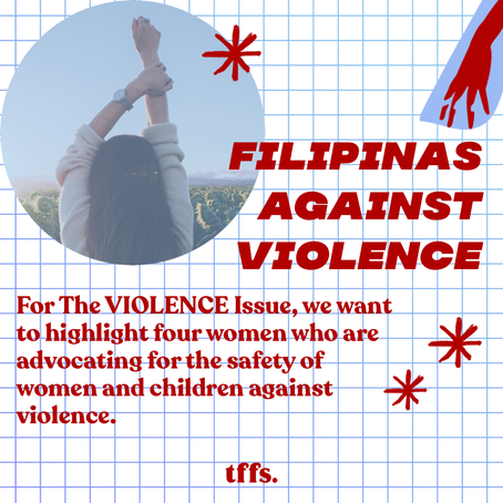 Filipinas Against Violence