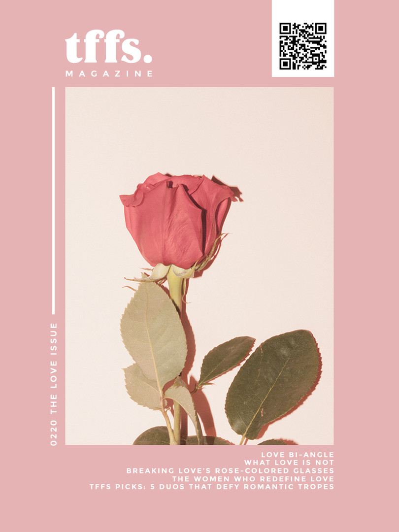 0220 The LOVE Issue