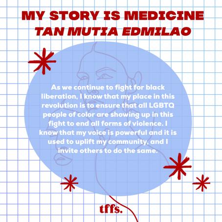My Story is Medicine