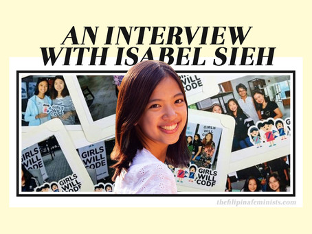 An Interview with Isabel Sieh