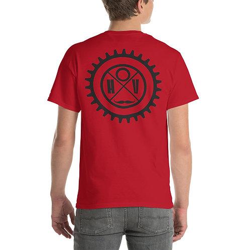 Short Sleeve T-Shirt House Of Villains Sproket