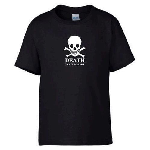 Death Skateboards O.G. Skull T
