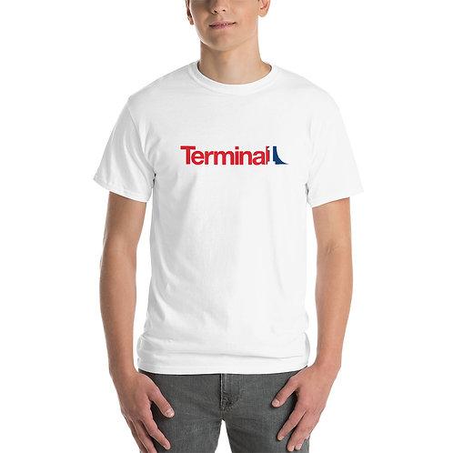 Short Sleeve T-Shirt Retro Logo