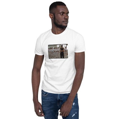 Short-Sleeve Unisex T-Shirt House Of Villains Bully