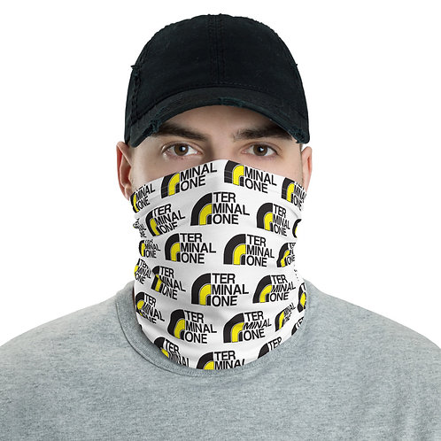 Terminal Face Face Mask