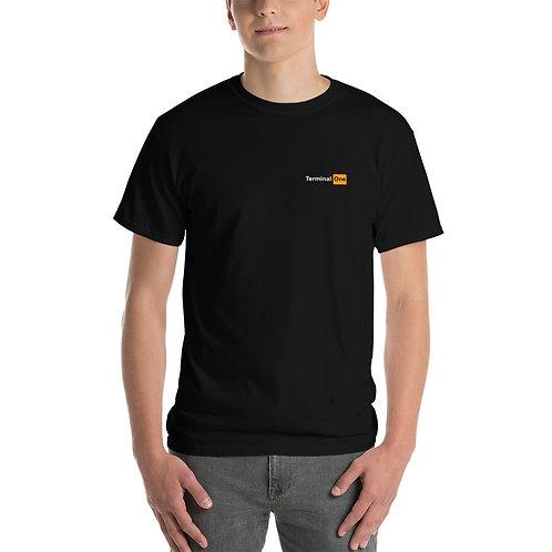Short Sleeve T-Shirt Terminal Hub