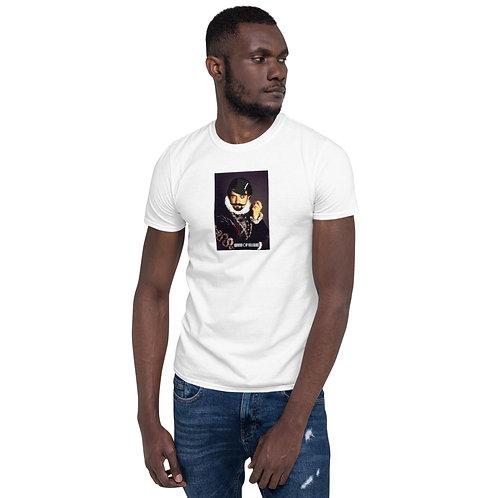 Short-Sleeve Unisex T-Shirt House Of Villains Snake