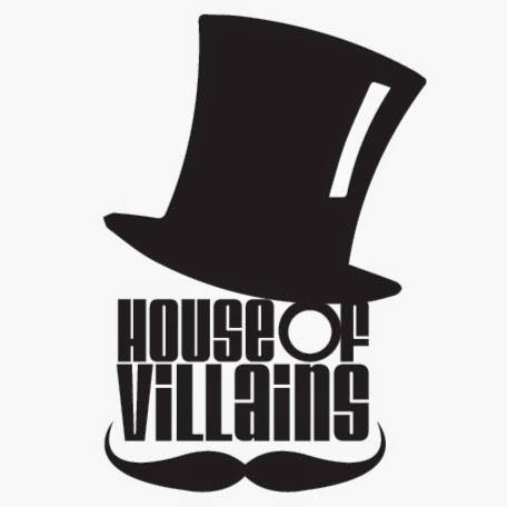 HOV #houseofvillains