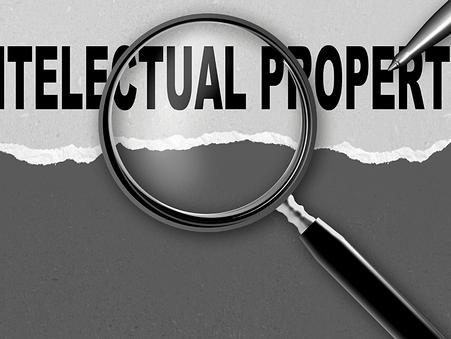Entrepreneur's Guide to Intellectual Property