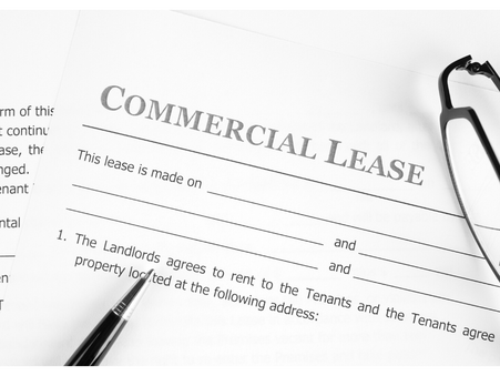 Commercial Leases 101