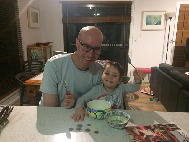 Managing parenting responsibilities after stroke